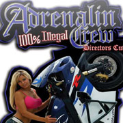 Adrenalin Crew DVD
